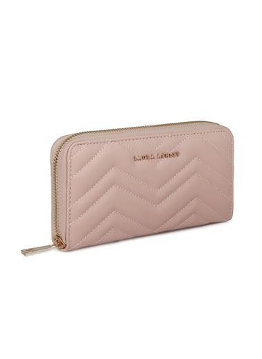 Laura Ashley Clutch / El Çantası Pudra